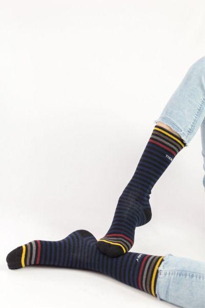 Ανδρικές Casual Κάλτσες Trendy JOE I