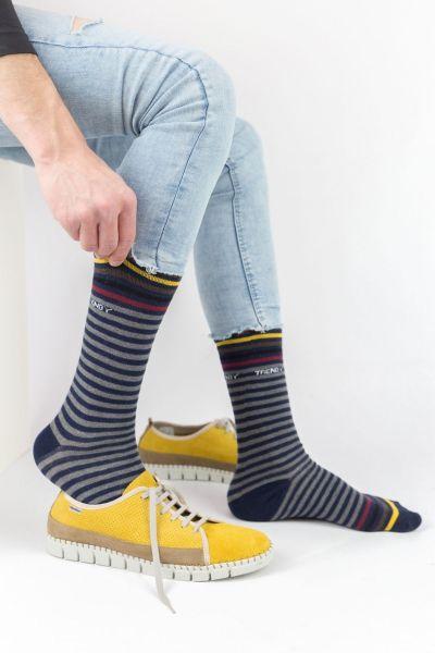 Ανδρικές Casual Κάλτσες Trendy JOE II