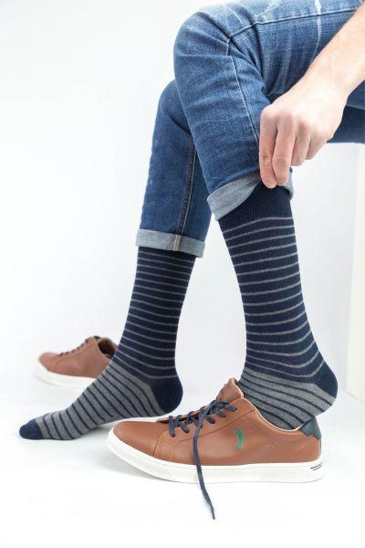 Ανδρικές Casual Κάλτσες Trendy JUSTIN
