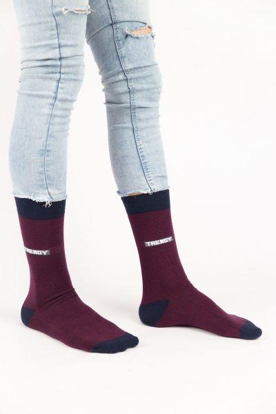 Ανδρικές Casual Κάλτσες Trendy KEVIN III