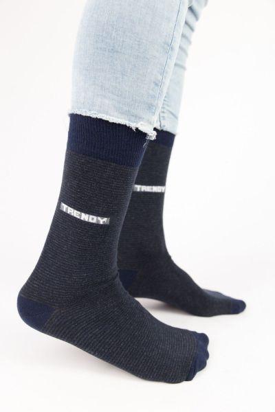 Ανδρικές Casual Κάλτσες Trendy KEVIN IV