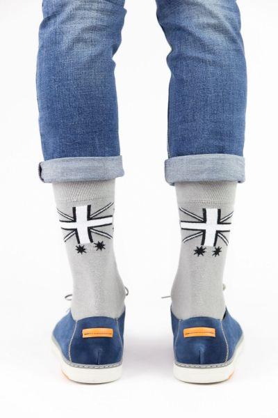 Ανδρικές Casual Κάλτσες Trendy LIAM