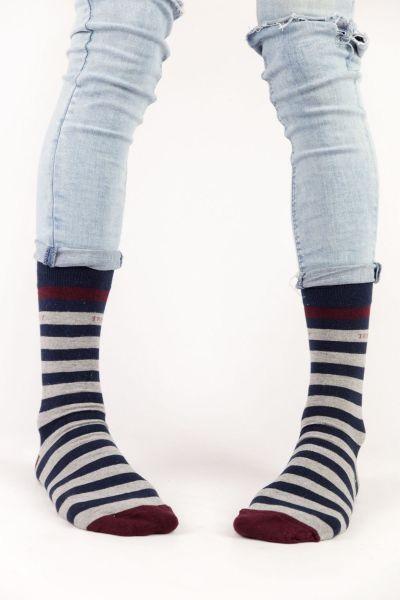 Ανδρικές Casual Κάλτσες Trendy MANUEL
