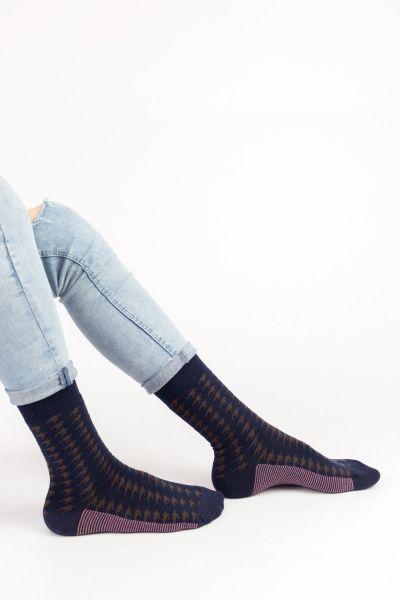 Ανδρικές Casual Κάλτσες Trendy MOTIVO
