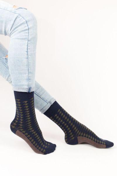 Ανδρικές Casual Κάλτσες Trendy MOTIVO I