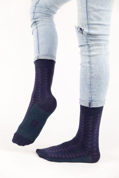 Ανδρικές Casual Κάλτσες Trendy MOTIVO III