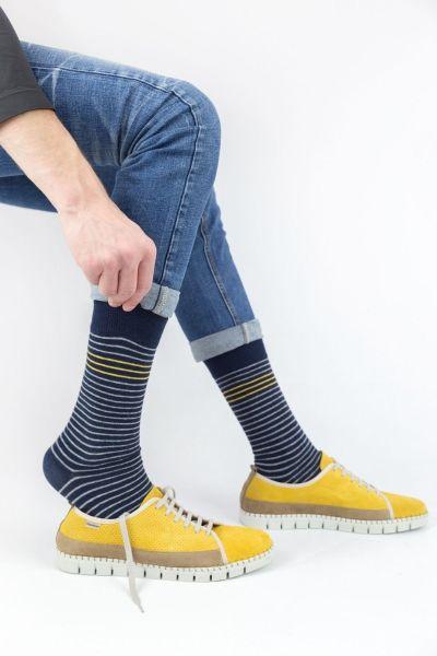 Ανδρικές Casual Κάλτσες Trendy RONALD II