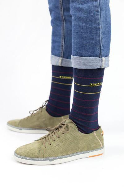Ανδρικές Casual Κάλτσες Trendy SINGULAR III
