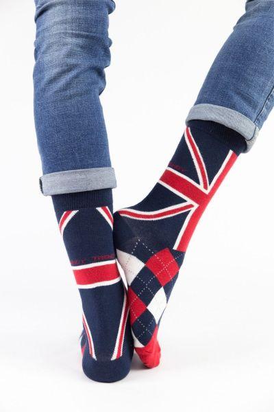 Ανδρικές Casual Κάλτσες Trendy UK