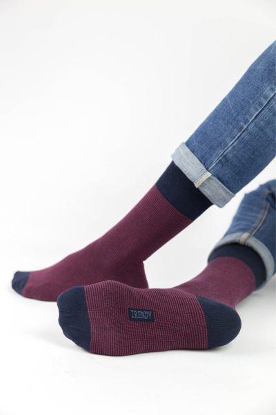 Ανδρικές Casual Κάλτσες Trendy WILLIAM II