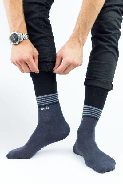Κάλτσες classic Design 3 ζευγάρια HERCULES