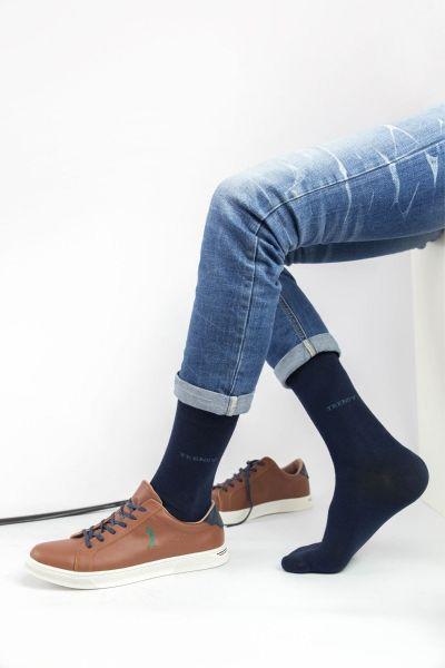 Ανδρικές Classic Κάλτσες Trendy LOGO