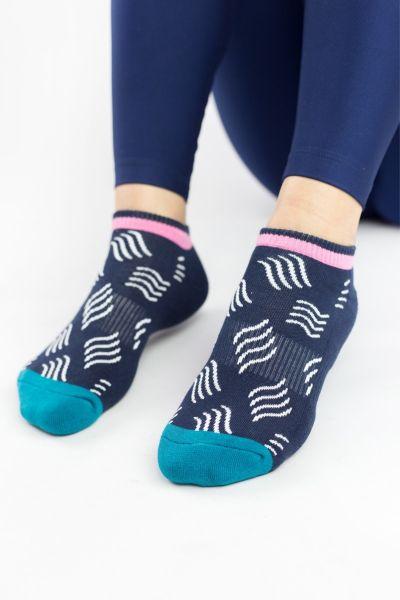 Γυναικεία Κάλτσες Σοσόνια Crazy Socks AMANDA