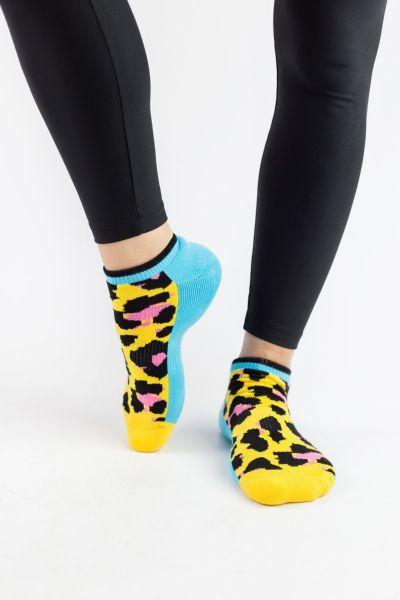 Γυναικεία Κάλτσες Σοσόνια Crazy Socks HOLMES