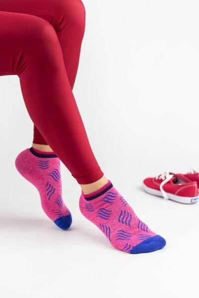 Γυναικεία Κάλτσες Σοσόνια Crazy Socks MALMO