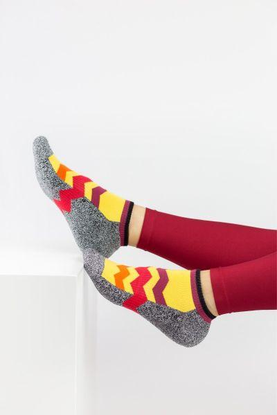 Γυναικεία Κάλτσες Σοσόνια Crazy Socks ROSS