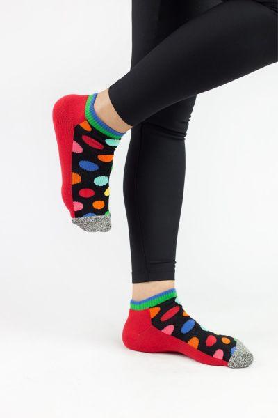 Γυναικεία Κάλτσες Σοσόνια Crazy Socks SMITH