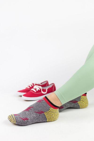 Γυναικεία Κάλτσες Σοσόνια Crazy Socks SPEED