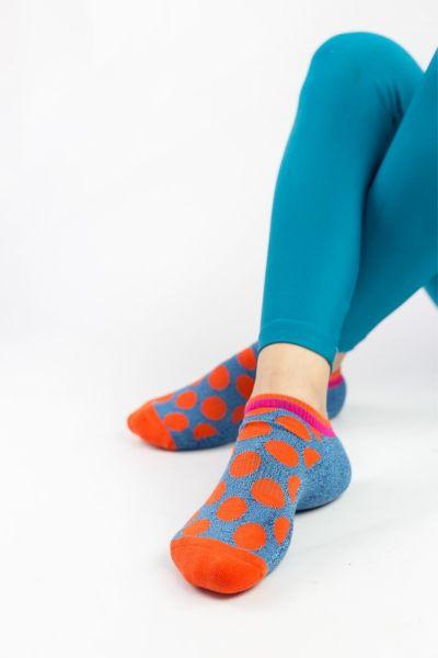 Γυναικεία Κάλτσες Σοσόνια Crazy Socks ZEIGER