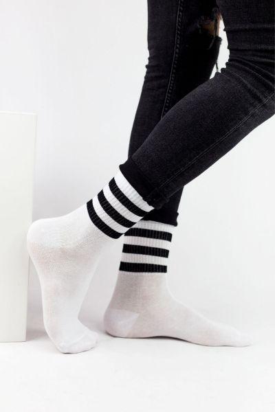 Ανδρικές Αθλητικές ημίκοντες κάλτσες Design ATHLETIC
