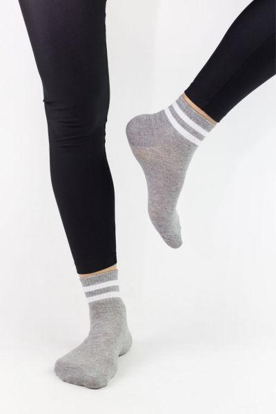 Γυναικείες Ημίκοντες Κάλτσες Design Half Angle MARY