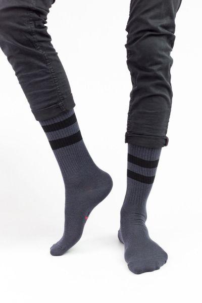 Αθλητικές κάλτσες Design JAMES 3 ζευγάρια
