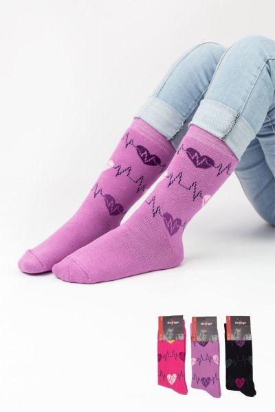 Παιδικές πετσετέ κάλτσες