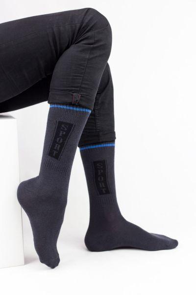 Ανδρικές Αθλητικές Κάλτσες Design SPORT Ι