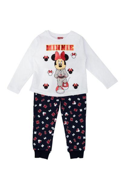 Παιδική χειμωνιάτικη Πιτζάμα Disney GLAMOROUS MINNIE