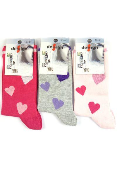 Γυναικείες Classic κάλτσες