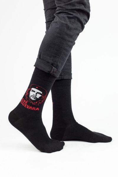 Ανδρικές Fashion Κάλτσες Cotbox CHE GUEVARA