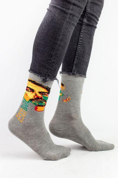 Ανδρικές Fashion Κάλτσες Cotbox ESCOBAR