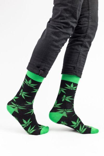 Ανδρικές Fashion Κάλτσες Cotbox GET HIGH