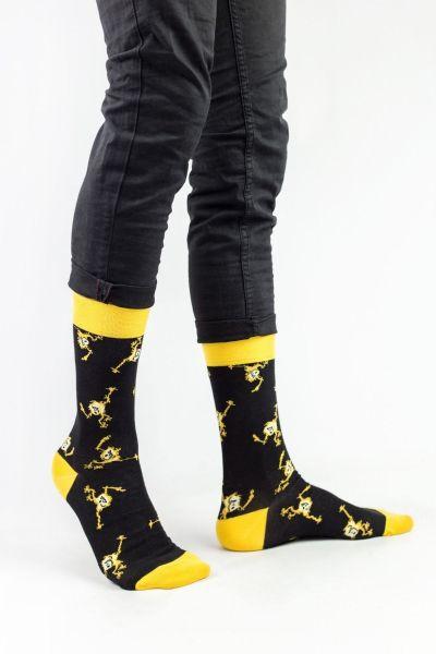 Ανδρικές Fashion Κάλτσες Cotbox MONKEY