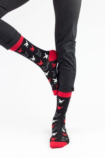 Ανδρικές Fashion Κάλτσες Cotbox P. BOY