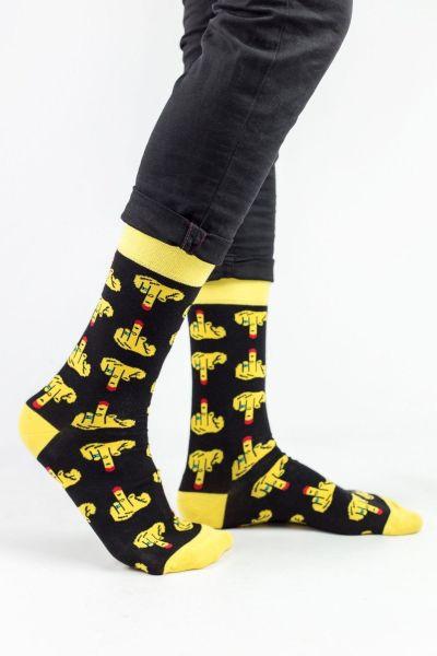 Ανδρικές Fashion Κάλτσες Cotbox SUC U II
