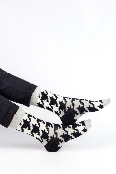 Ανδρικές Fashion Κάλτσες Crazy Socks MESSY