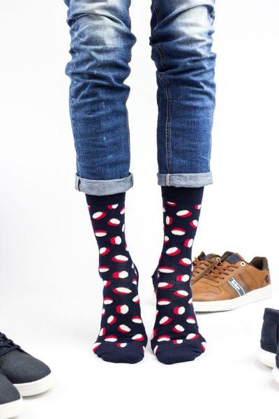 Ανδρικές Fashion Κάλτσες Crazy Socks TABLETS