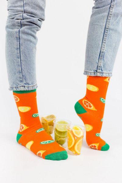 Γυναικείες Fashion Κάλτσες Modernty BREEZE 4 ζευγάρια