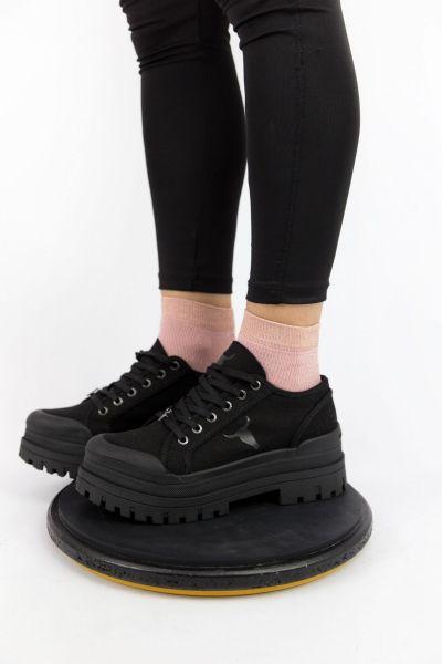 Γυναικείες Fashion κάλτσες Pamela FIBER