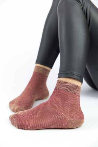 Γυναικείες Fashion κάλτσες Pamela FIBER I
