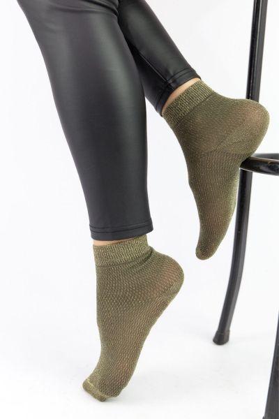 Γυναικείες Fashion κάλτσες Pamela FIBER II