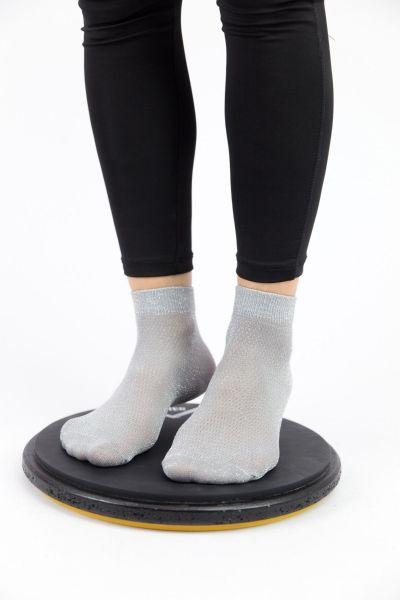 Γυναικείες Fashion κάλτσες Pamela FIBER III