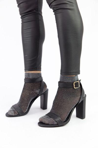 Γυναικείες Fashion κάλτσες Pamela FIBER IV