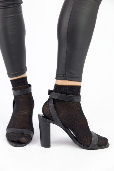 Γυναικείες Fashion κάλτσες Pamela FIBER V