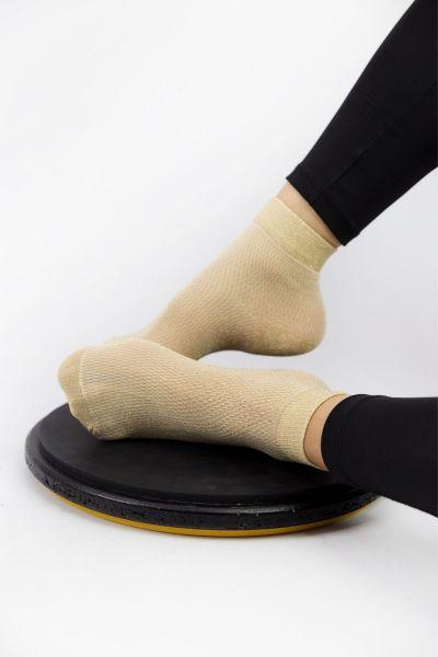 Γυναικείες Fashion κάλτσες Pamela FIBER VI