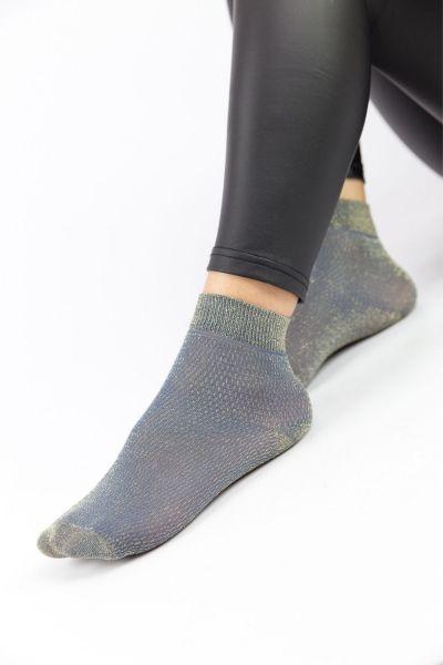 Γυναικείες Fashion κάλτσες Pamela FIBER VIII