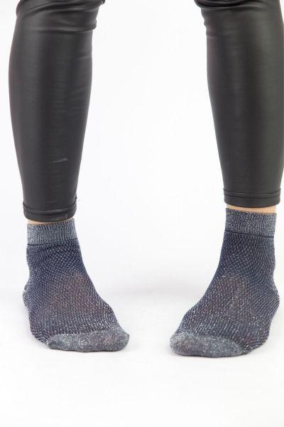 Γυναικείες Fashion κάλτσες Pamela FIBER X