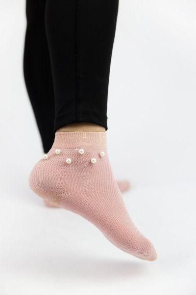 Γυναικείες Fashion κάλτσες Pamela GLITTER I