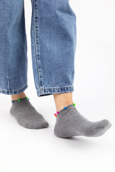 Γυναικείες Fashion Κάλτσες Pamela JELLYBEAN II
